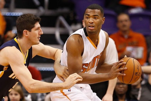 VIDEO: T.J. Warren bringing the NBA to Africa will brighten your day