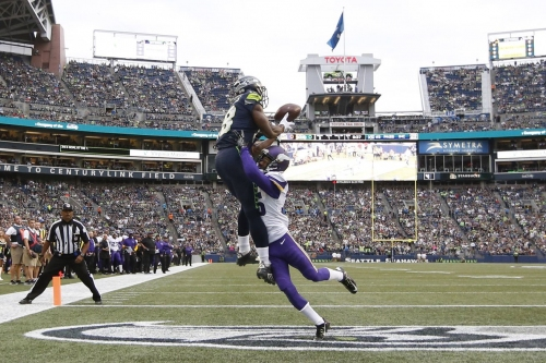 Seahawks-Vikings Final Score: Seattle prevails, but win overshadowed by George Fant injury