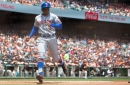 Mets trade outfielder Curtis Granderson to Dodgers