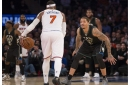 'Walking bucket' Beasley is tired of not getting enough respect