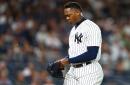 Red Sox have become Yankees closer Aroldis Chapman's kryptonite