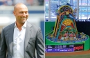 Derek Jeter suffers his first defeat as Marlins owner