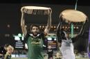 PHOTOS: Portland Timbers defeat New York Red Bulls 2-0