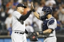 Dellin Betances' save wasn't 'ideal' for the Yankees