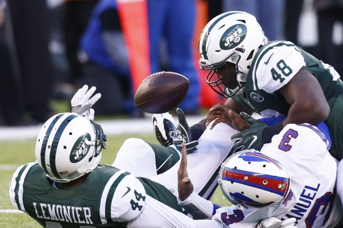 First Byte podcast: Lions Preseason Week 2 preview: The Jets aren't a real football team