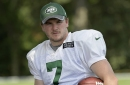 This veteran is trying to win 'dogfight' for Jets' kicking job