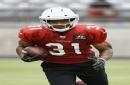 FANTASY PLAYS: Elliott's suspension makes RB spot tougher The Associated Press