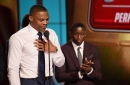 Oklahoma City Thunder news: Russell Westbrook named 'players voice' NBA MVP