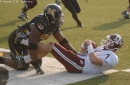 Before Mizzou could beat Kansas with a sack and safety in 2007, it had to do the same to Texas A&M