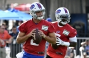Resetting the Buffalo Bills' quarterback situation