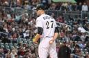 White Sox Minor League Update: Aug. 18, 2017