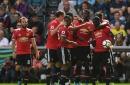 Swansea City 0-4 Manchester United: Mourinho's men smash Swansea to maintain impressive start
