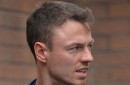 Man City given Jonny Evans boost by West Brom manager Tony Pulis
