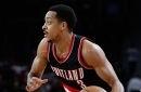 "Urbina: Well-Rounded CJ McCollum Is ""Brilliant"" Offensively"