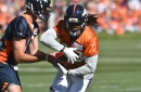 Broncos Wire roundtable: Does Jamaal Charles make the team?