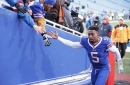 Buffalo Bills Coach Sean McDermott is confident in Tyrod Taylor