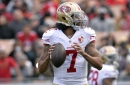 Colin Kaepernick is worth a look for the Los Angeles Chargers