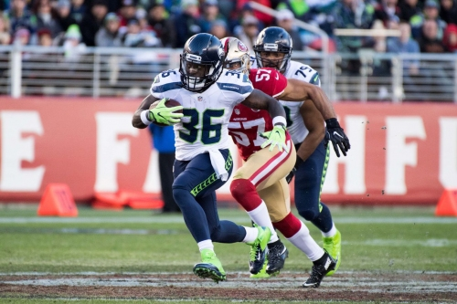 How likely is it that a RB or WR will be claimed if released by Seahawks at final cuts