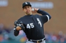 Holland on familiar turf as White Sox visit Rangers