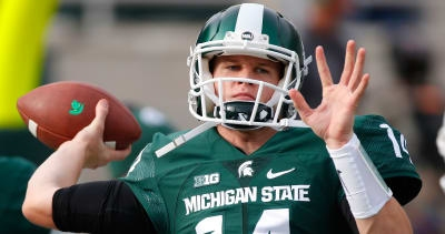 Michigan State football's projected depth chart 2 weeks before the season