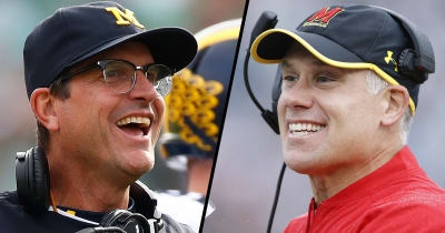 2017 Michigan football opponent preview and prediction: Maryland