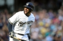 Haudricourt: Piña's solid play helped solidify Brewers' catching after trade of Lucroy