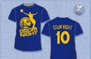 GSOM Night 2017-18: Announcement and shirt design request