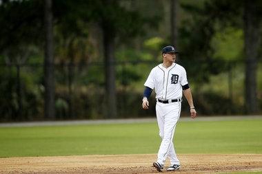 Tigers, Dodgers lineups: JaCoby Jones making 1st start since April