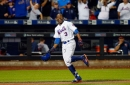 Curtis Granderson's top 10 games with the Mets by win probability added