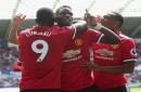 Jose Mourinho refusing to get carried away despite back-to-back 4-0 wins for Manchester United