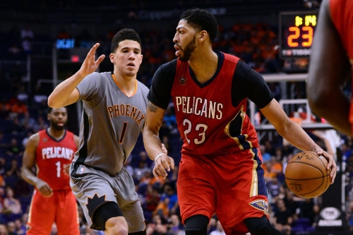 Even with a firm direction, expect to hear the Suns in continuous trade rumors