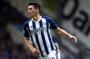 Gareth Barry's West Brom debut: A quick scouting report