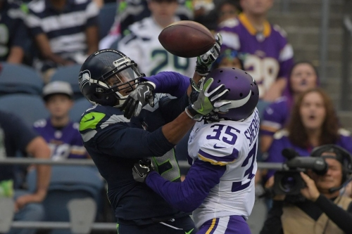 Kasen Williams tired of practice squad, ready to make Seahawks final 53 and stay there
