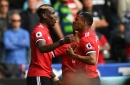 Three Manchester United players praised by Jose Mourinho after win vs Swansea