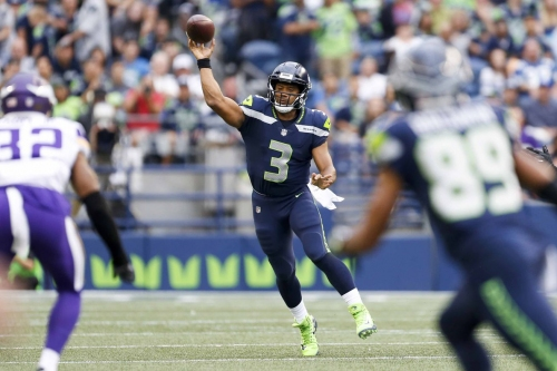 Seahawks 20 Vikings 13: Winners and losers from Seattle's injury-riddled victory