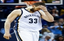 Would Grizzlies trade Marc Gasol? That's not unthinkable