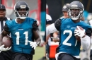 Marqise Lee, Leonard Fournette expect to by ready for Jaguars opener Sept. 10