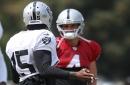 Live updates: Raiders vs. Rams in preseason, Saturday