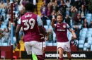 This pair were on fire; it's still early days and other findings from Aston Villa's win over Norwich City