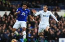 Williams excited to be reunited with Sigurdsson at Everton