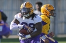 Here's who stood out in LSU's third preseason scrimmage