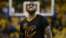 NBA Rumors: Cavs' LeBron James To Celtics Or Lakers? Odds Released For NBA Free Agent's Next Team