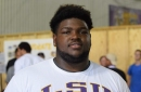 Tyler Shelvin ruling could leave LSU needing more at nose tackle
