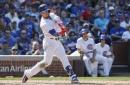 Happ's bat, Quintana's arm lead Cubs over Blue Jays 4-3 (Aug 19, 2017)