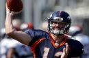 Broncos vs. 49ers live blog: Real-time updates from the preseason game