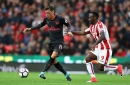 Arsenal at Stoke City: Community ratings