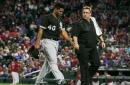 White Sox shuffle pitching staff after Reynaldo Lopez injury