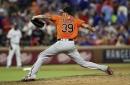 Saturday night Orioles game thread: vs. Angels, 7:05