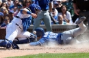 It's not sweet home Chicago for the Jays after second straight loss to Cubs: Griffin