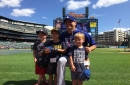 Ex-Wolverine, Dodgers' 'Psycho Rich' Hill back in Michigan, taking on Tigers